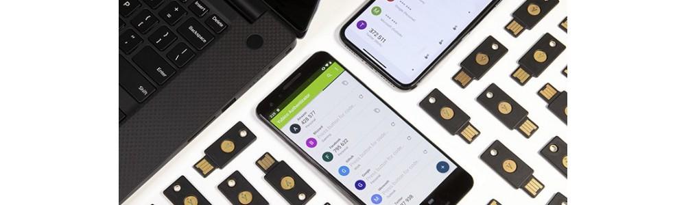 Приложение Yubico Authenticator для iOS теперь поддерживает NFC