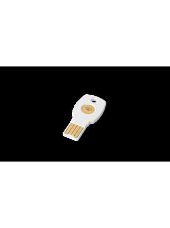 Google Titan USB-A/NFC Security Key